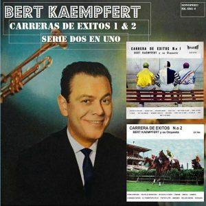 Bert Kaempfert / Vol.1