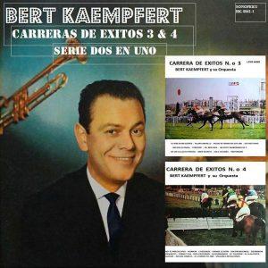 Bert Kaempfert / Vol.2