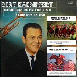 Bert Kaempfert / Vol.3