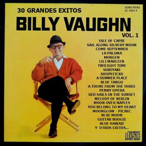 Billy Vaughn / Vol.1