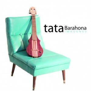 "Tata Barahona ""Imágenes"""