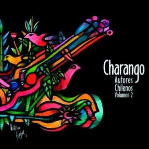 """Charango """"Autores chilenos vol 2"""""""