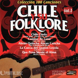 Chile y su Folclor vol. 1