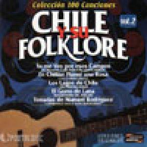Chile y su folklore vol 2