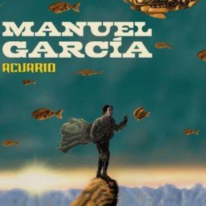 """Manuel García """"Pánico"""""""