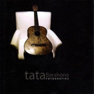 "Tata Barahona ""Fotografías"""