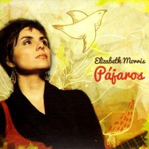 """Elizabeth Morris """"Pájaros"""""""