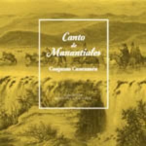 """Conjunto Cuncumen """"Canto de manantiales"""""""