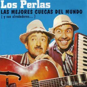 """Los Perlas """"El guatón Loyola"""""""