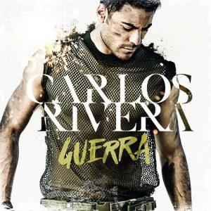 "Carlos Rivera ""Guerra"""