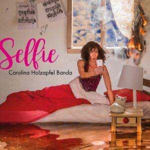 "Carolina Holzapfel ""Selfie"""
