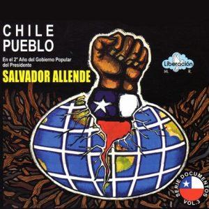 """Chile pueblo """"2° año de gobierno popular"""""""