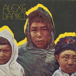 """Alex y Daniel """"Mundo real"""""""