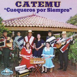 "Catemu ""Cuequeros por siempre"""