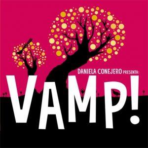 "Daniela Conejeros "" Vamp"""