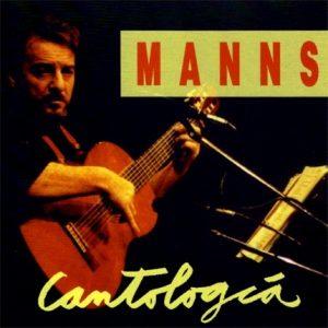 """Patricio Manns """"Cantalogía"""""""