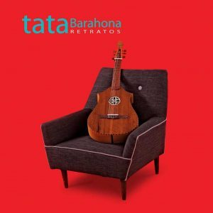 "Tata Barahona ""Retratos"""