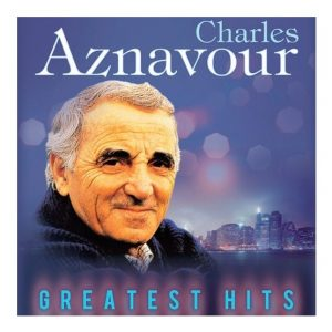"Charles Aznavour ""Greatest hits"""