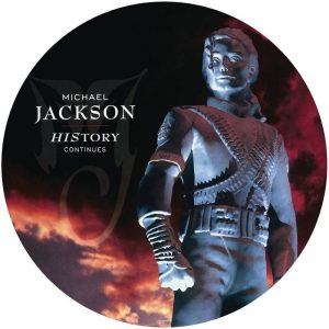"Michael Jackson ""History"""