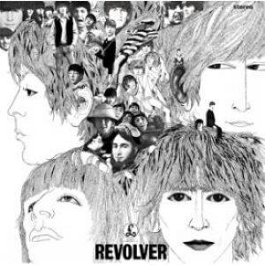 "The Beatles ""Revolver"""