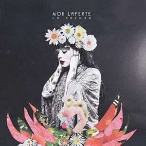 """Mon Laferte """"La Trenza"""""""