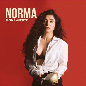 """Mon Laferte """"Norma"""""""