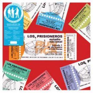 """Los Prisioneros """"Estadio Nacional"""" vol. 2"""